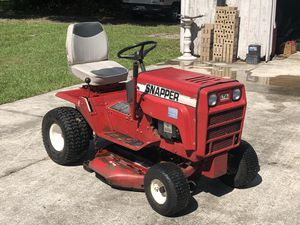 Snapper LT16 Lawn Mower for Sale in Sarasota, FL