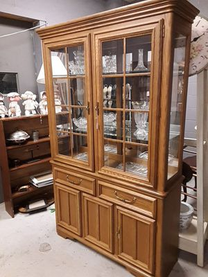 China cabinet for Sale in Farmville, VA