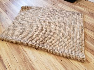 Jute rug for Sale in Washington, DC