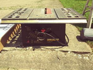 "10"" Table Saw for Sale in Lexington, KY"
