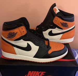 "Air Jordan 1 ""Shattered Backboard"" 🦊 for Sale in Haines City, FL"