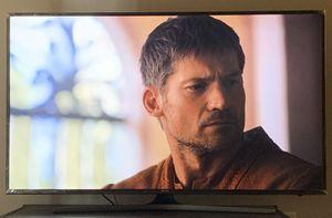 """New***55"""" 4K UHD SAMSUNG TV for Sale in Littleton, CO"""