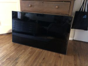 """Samsung 50"""" Flat Screen TV for Sale in Los Angeles, CA"""