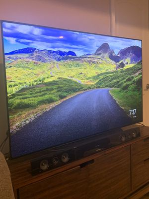 LG OLED 4K- B8 Model TV for Sale in Glendale, CA