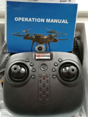 Quadcopter Drone with Camera for Sale in New York, NY