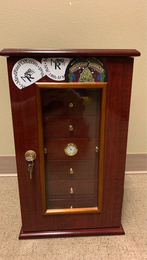 Cigar Humidor Safe for Sale in Portland, OR