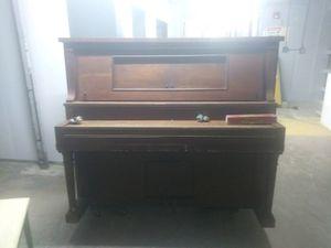 Player Piano circa 1920 for Sale in Abilene, TX