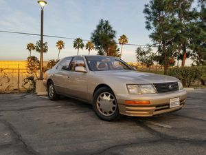 Lexus LS400 for Sale in CORONA DL MAR, CA