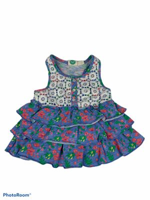 Girl's Roxy girl floral dress size 24 Month for Sale in Surgoinsville, TN