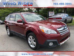 2013 Subaru Outback for Sale in Woodbridge, VA