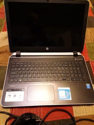 HP laptop for Sale in Longview, TX