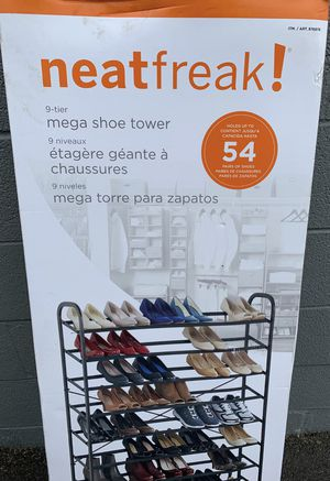 Neatfreak NEW for Sale in Chantilly, VA
