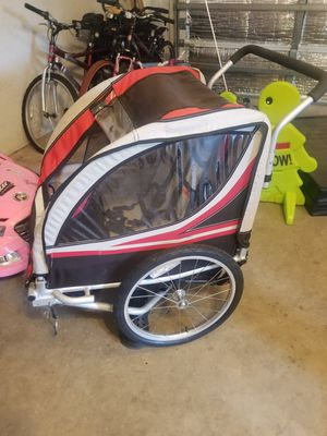 Bike trailer for Sale in Orlando, FL