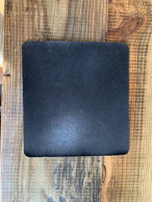 Black Mousepad for Sale in New York, NY