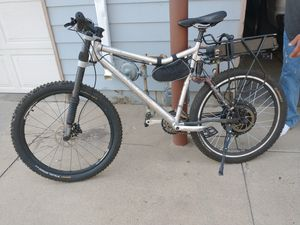 Cannondale electric bike for Sale in Denver, CO