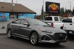 2018 Hyundai Sonata for Sale in Edmonds, WA