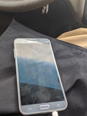 Samsung Galaxy J7 V for Sale in Portland, OR