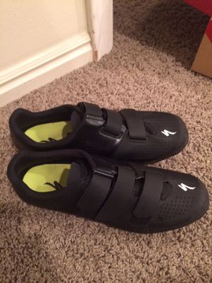 Specialized mountain bike shoes for Sale in Provo, UT
