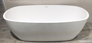 "Bondi Kitchen & Bath 71"" x 31.5"" Oval Bath Tub for Sale in West Covina, CA"