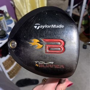 TaylorMade Tour Burner Driver for Sale in Downey, CA