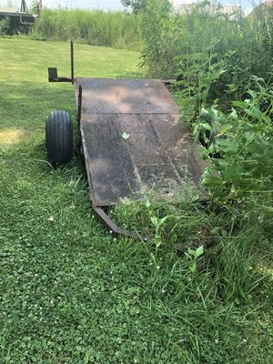 2 wheel trailer for Sale in Millersport, OH