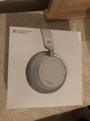 Microsoft surface headphones for Sale in Homestead, FL