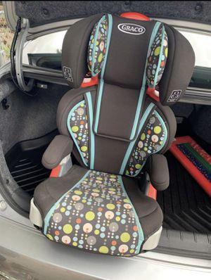 Car seat/booster for Sale in Dallas, TX