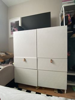 Ikea storage drawers for Sale in Brooklyn,  NY