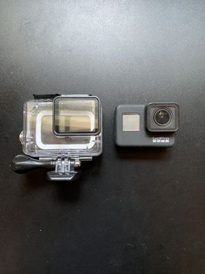 Go Pro Hero 7 Black Bundle for Sale in Guadalupe, AZ