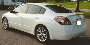 New battery 2007 Nissan Altima Economy car for Sale in Aurora, CO