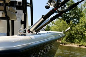 Fishing rod holders for Sale in Franklinton, NC