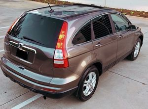 WELL MAINTAINED HONDA CRV FOR SALE PRIVACY GLASS GOOD OFFER for Sale in Arlington, TX