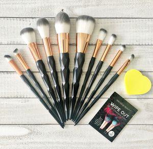 New diamond set!! 10 brushes 💎💛 for Sale in Las Vegas, NV