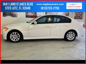 2006 BMW 3 Series for Sale in Lutz, FL
