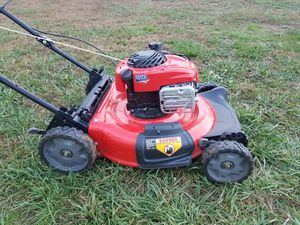 Craftsman mower for Sale in Brookneal, VA
