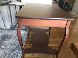 Antique Writing Table for Sale in Los Angeles, CA