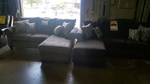 2pc Sectional for Sale in Lexington, KY
