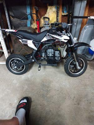 49cc mini dirt bike for Sale in Stockbridge, GA