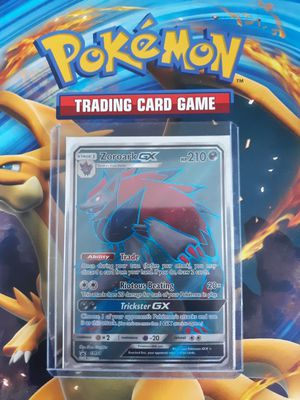 Pokemon cards GX EX FULLARTS $10 each for Sale in Thornton, CO