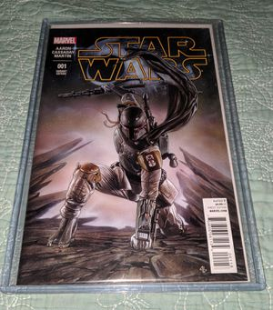 Star Wars #1 (2015) Forbidden Planet Variant for Sale in Moreno Valley, CA