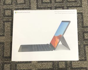 "Brandnew Surface Pro X 13"" for Sale in West New York, NJ"
