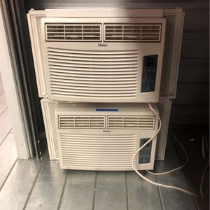 Haier Window AC Unit for Sale in Lanham, MD