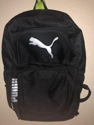 PUMA Backpack Travel Bag for Sale in Fort Lauderdale, FL