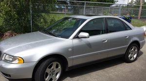 Audi A4 (B5) 2001 parts only for Sale in Auburn, WA