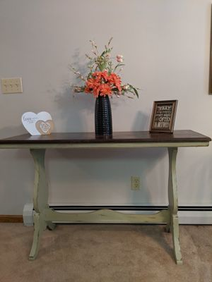 Hallway table for Sale in Grayling, MI