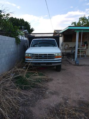 Landscaping truck for Sale in Phoenix, AZ