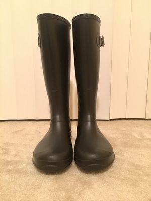 Women's Rain Boots (Kamik) Size 7 for Sale in Palo Alto, CA