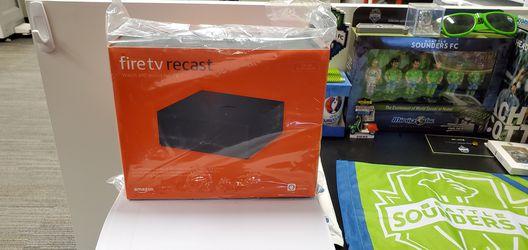 amazon Fire TV Recast for Sale in Seattle,  WA