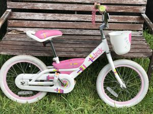 Trek 16 Inch kids bike for Sale in Miami, FL