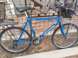 Cannondale Sm500 aluminum bike for Sale in Phoenix, AZ